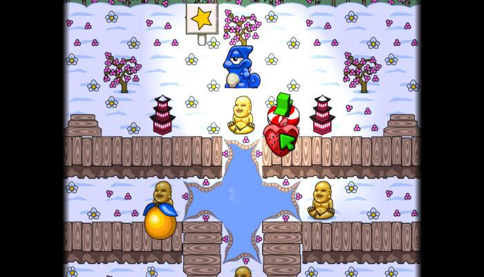 к игре Super Yum Yum Puzzle Adventures