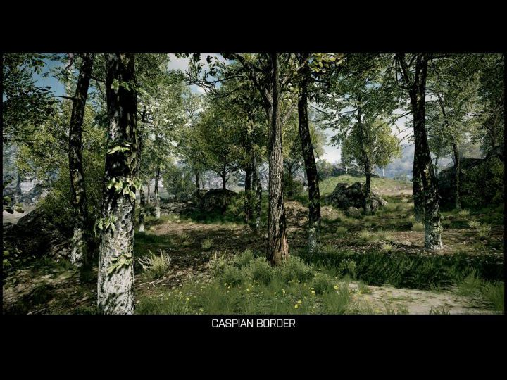 Battlefield 3 - скриншоты, обои и постеры на Games.3Movie.net скачать через