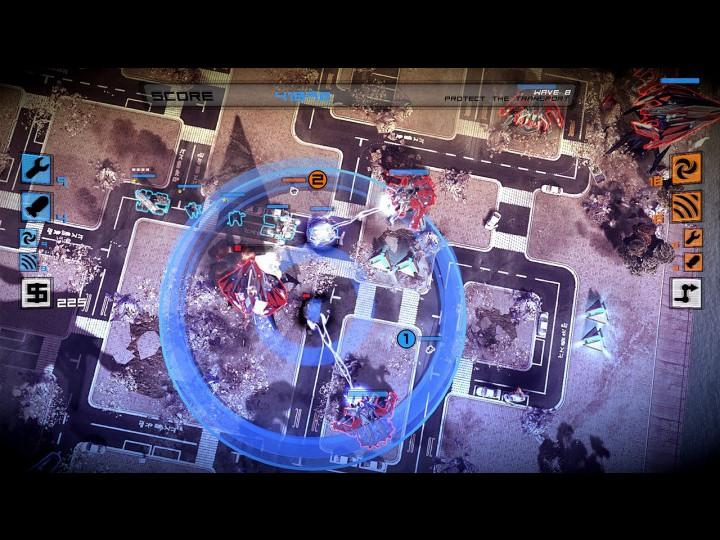 Описание: Anomaly: Warzone Earth - необычная смесь экшена и стратегии, помн