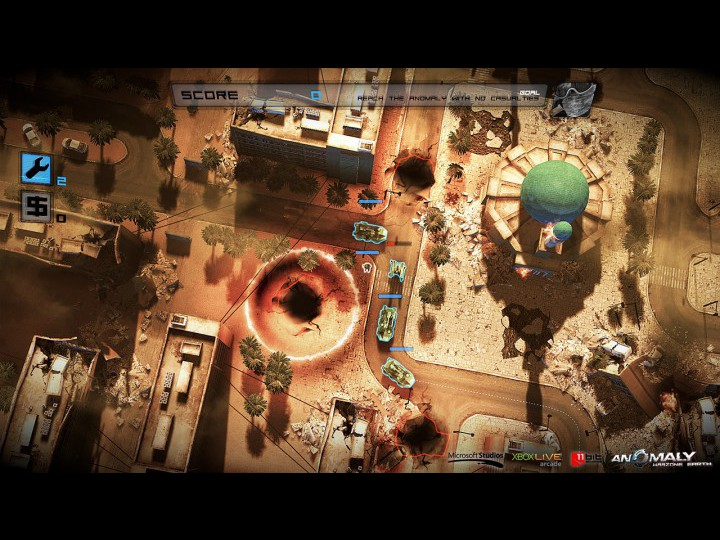 Здесь размещены все скриншоты, обои, картинки и концепт-арт для игры Anomal