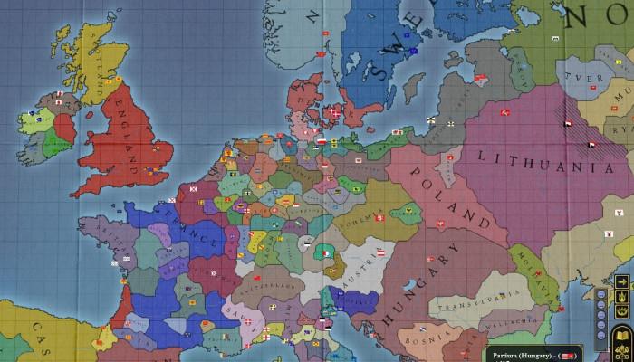 Как создать свое государства