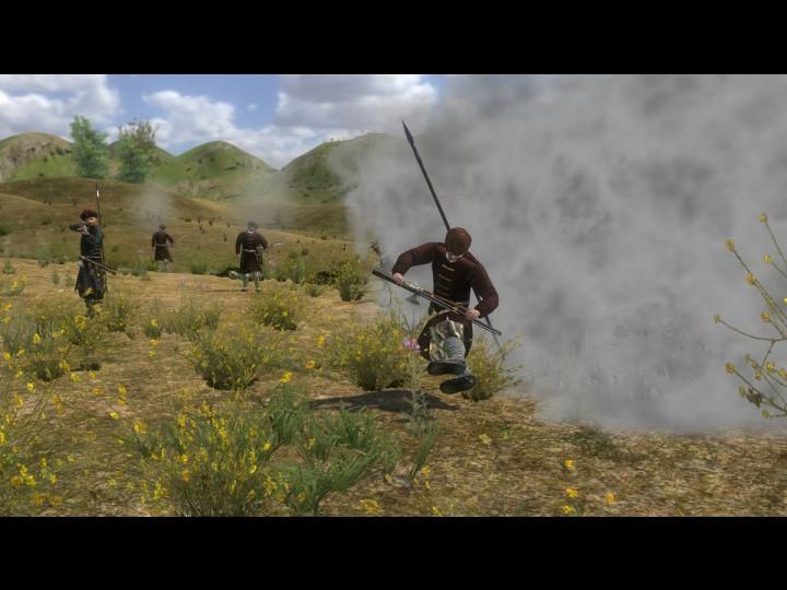 Галерея: Mount & Blade. . Огнем и мечом. . Великие битвы.