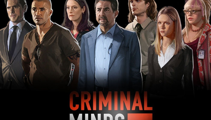 к игре Criminal Minds