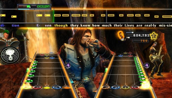 Guitar Hero Ps3 Скачать Торрент
