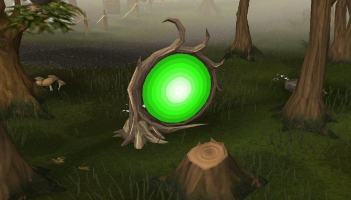к игре RuneScape