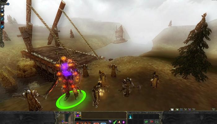 к игре Dreamlords Resurrection