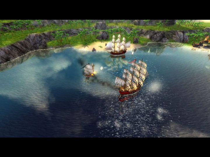 Скачать игру Pirates of the Black Cove бесплатно.