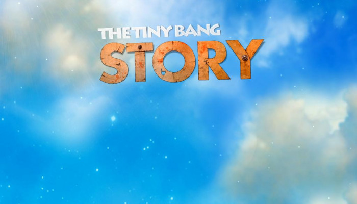 к игре Tiny Bang Story, The