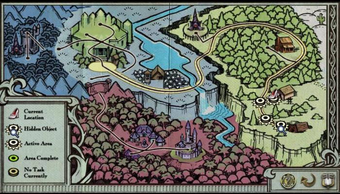 к игре Fiction Fixers: The Curse of Oz