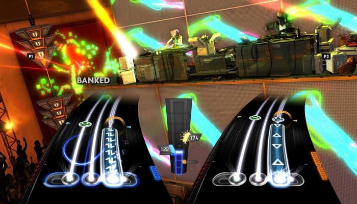 к игре DJ Hero 2
