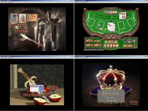 к игре Casino Verite Blackjack