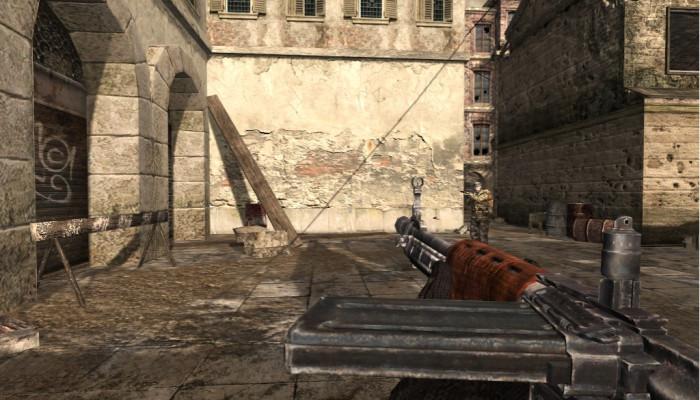 к игре Karma Online: Prisoners of the Dead
