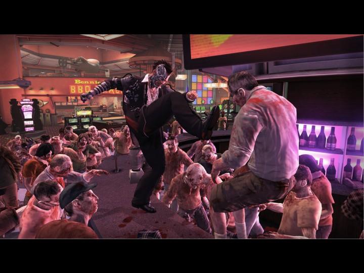 Дополнение для Dead Rising 2: Off The Record превратит Френка Веста в ки