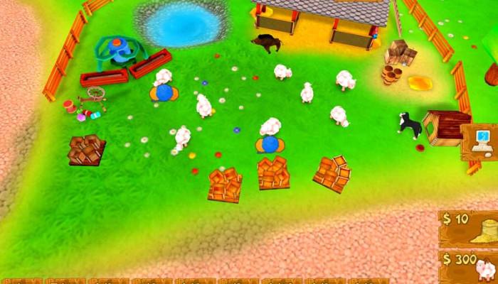 к игре Farm 2