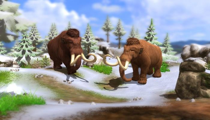 к игре Wildlife Park 3