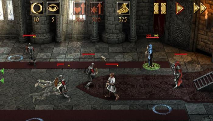 к игре Two Worlds 2: Castle Defense