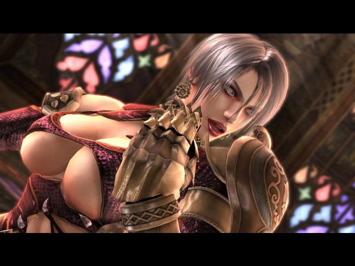 Лейтенант-коммандер Эшли Уильямс Mass Effect 3. Самые красивые девушки из и