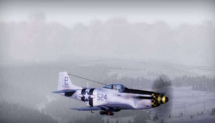 к игре IL-2 Sturmovik: Birds of Prey