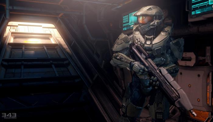 к игре Halo 4
