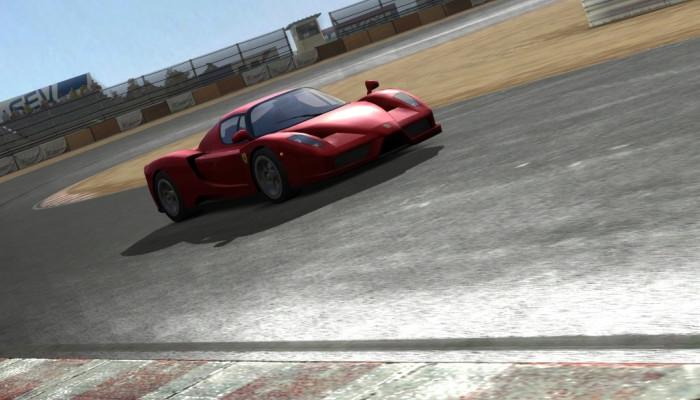 к игре Forza Motorsport