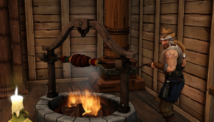 к игре Sims Medieval: Pirates and Nobles, The