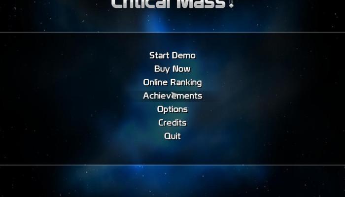 к игре Critical Mass (2011)