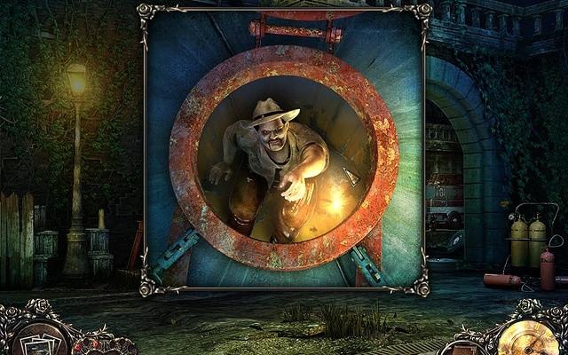 к игре Vampire Saga: Welcome to Hell Lock