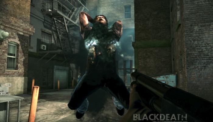 к игре Black Death (2011)
