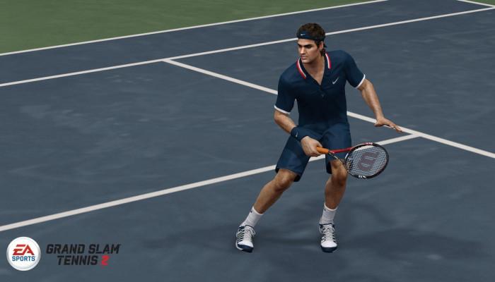 к игре Grand Slam Tennis 2