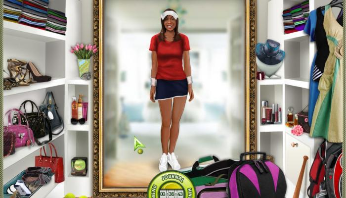 к игре Venus: The Case of the Grand Slam Queen