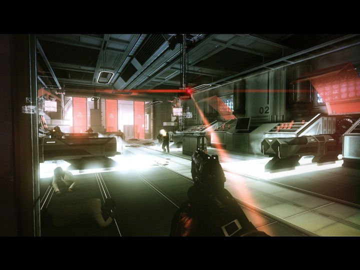 Скачать Syndicate + 1 DLC (2012/RePack by Fenixx) бесплатно без.