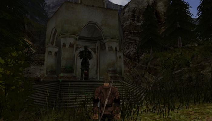 к игре Gothic 2
