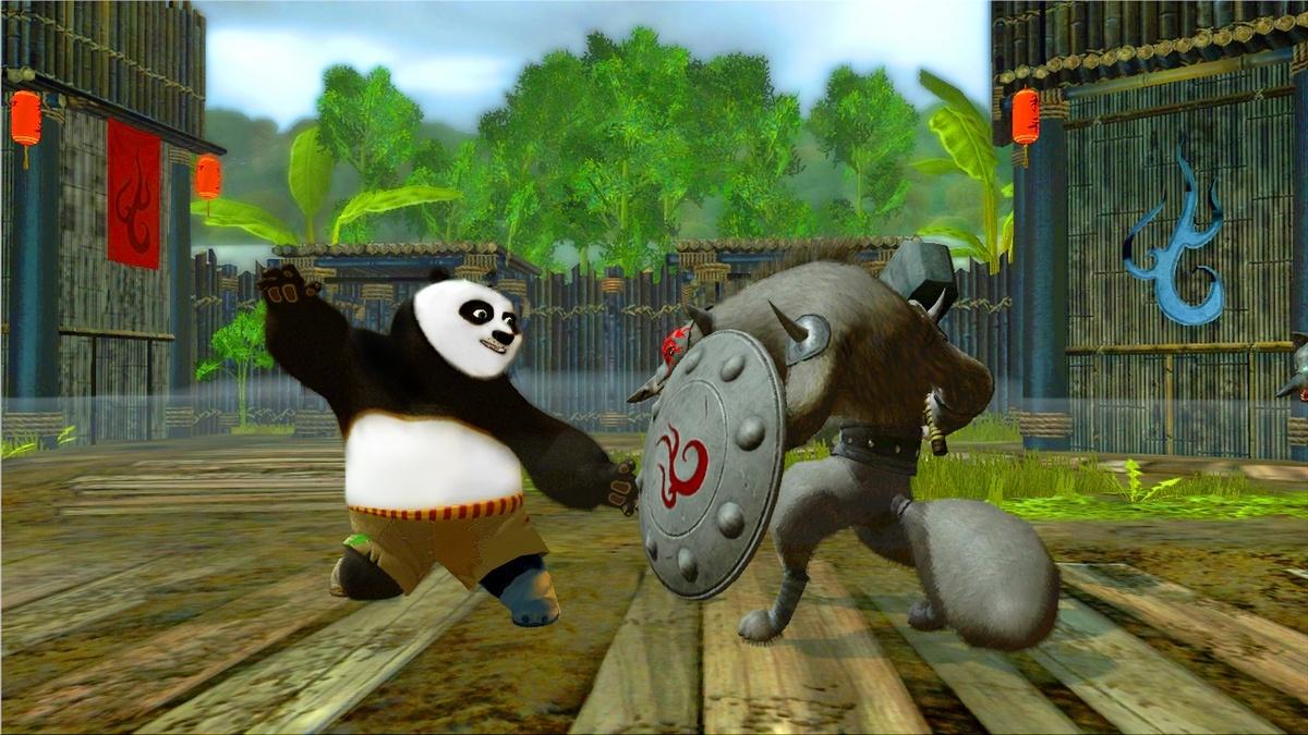 Кунг-фу панда rus скачать через торрент на pc бесплатно без.