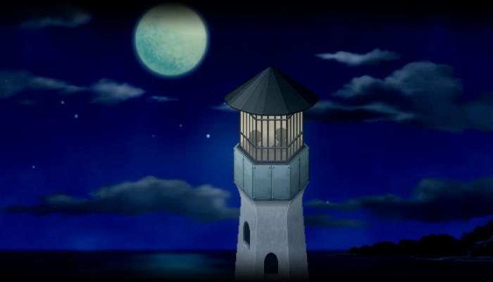 к игре To the Moon