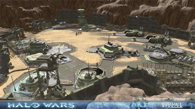 игра Halo Wars скачать торрент - фото 7