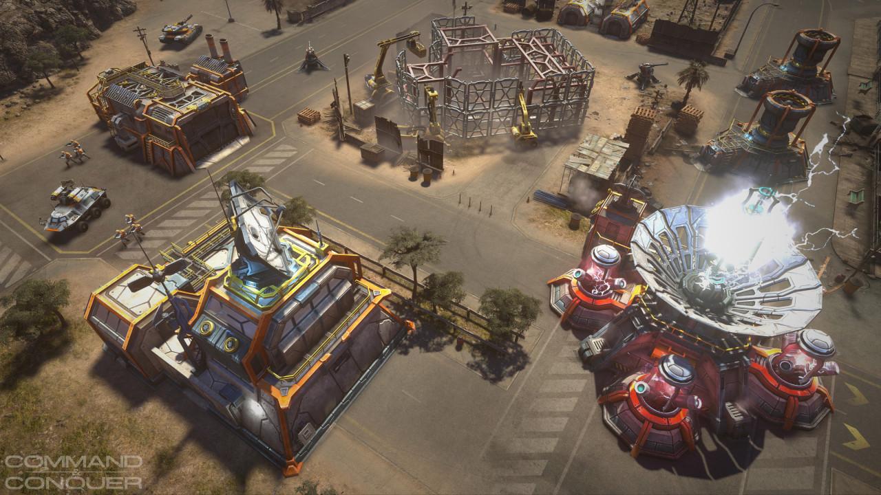 Скачать игру command conquer generals 3.