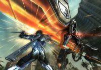Metal Gear Rising Русификатор Текста