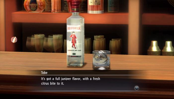 к игре Yakuza 4
