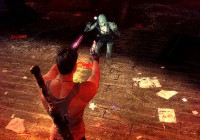 DmC: Devil May Cry screenshot скриншот