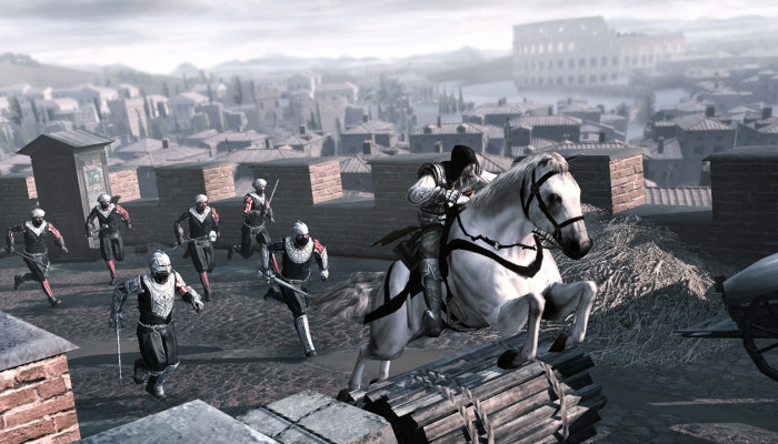 Assassin's Creed 2 Crack PC Download Full Version - Free!