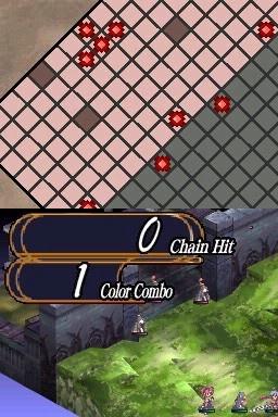 к игре Disgaea DS