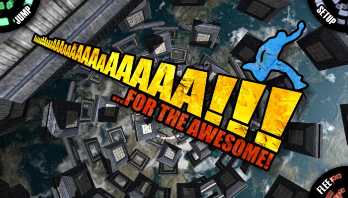 к игре AaaaaAAaaaAAAaaAAAAaAAAAA!!! for the Awesome