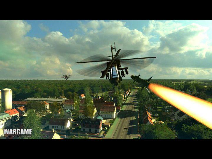 Скачать Wargame: European Escalation бесплатно. Скачать SkyMonk для загруз