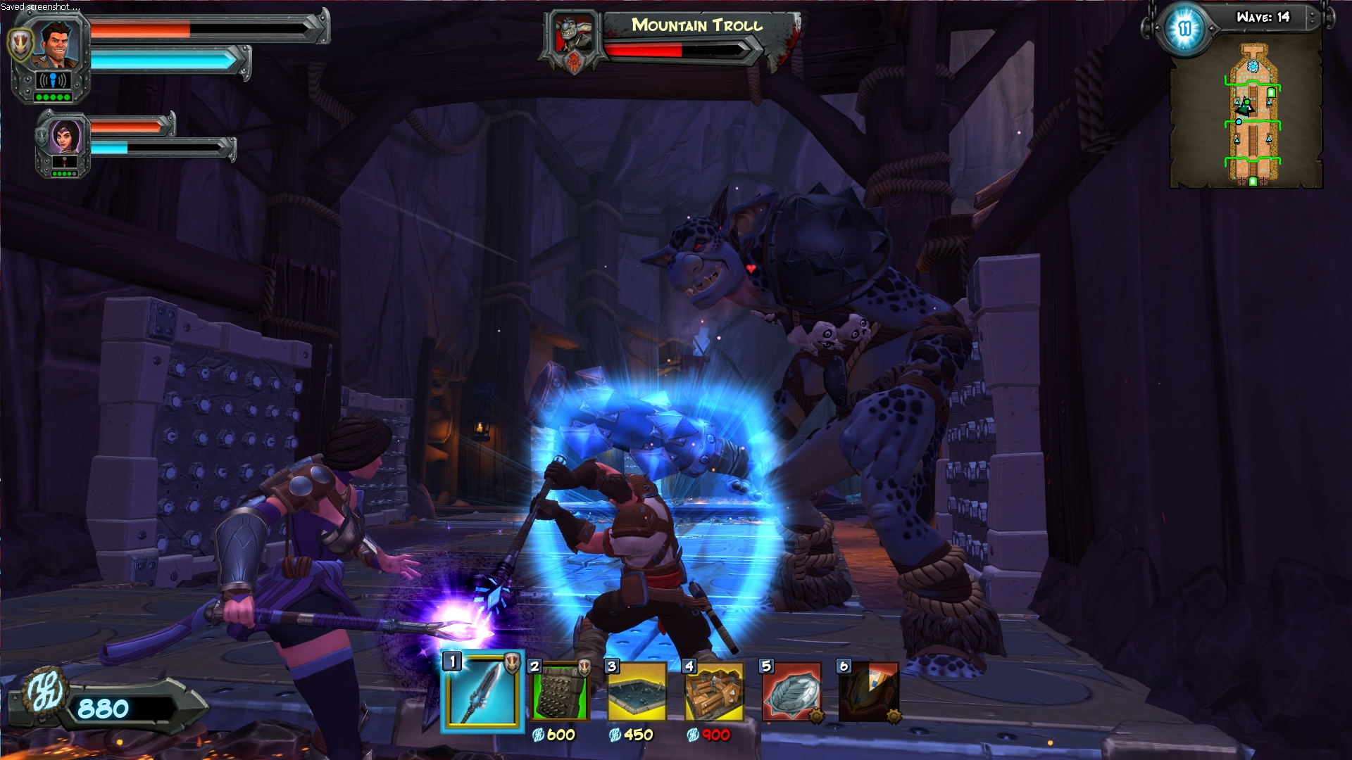 Orcs must die 2 nude patch adult clips