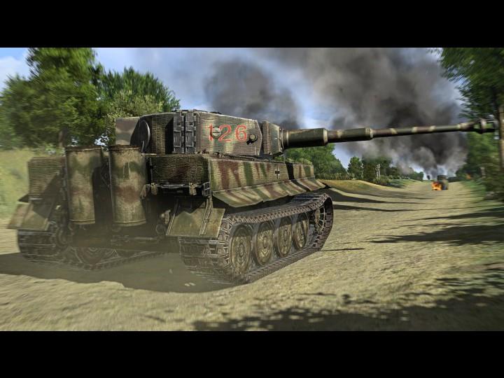 Официальная группа игры Iron Front Liberation 1944 Железный фронт освобожде