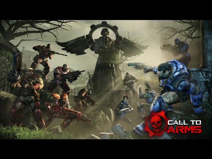Видеообзор игры Gears of War: Judgment