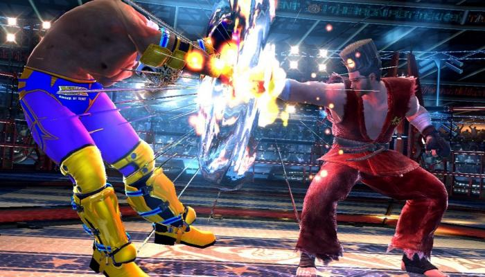 Tekken 3 Critic Reviews for PlayStation - Metacritic