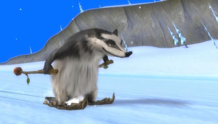 ice age прохождение игры: