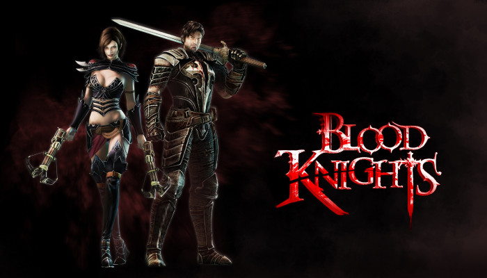 к игре Blood Knights