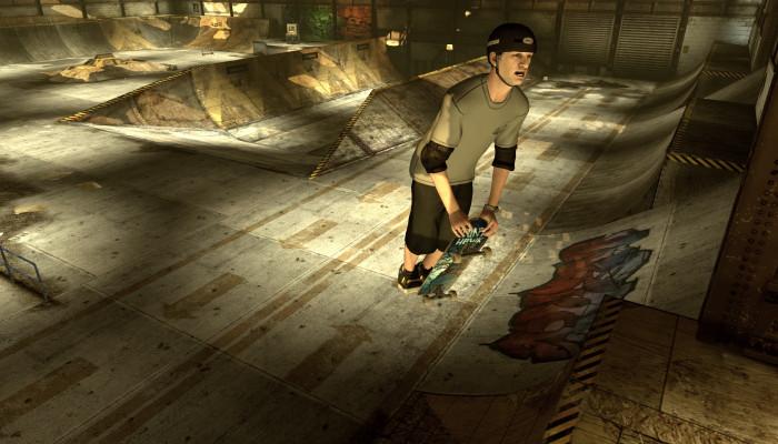 Download Tony Hawks Pro Skater 4 - PC RIP - Downloads